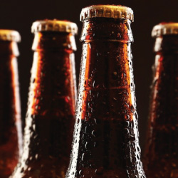 Chutné domáce pivo