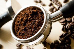 S predajom kávy sa zaoberá mnoho obchodníkov