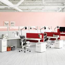 Kancelársky nábytok pre viac ľudí
