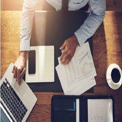 Podnikatelsky plan pre malé aj veľké firmy