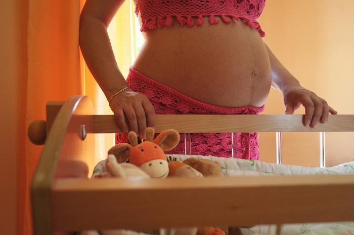 Cvičenie v tehotenstve len do určitého štádia