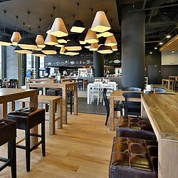 Podnikatelský záměr restaurace má smysl