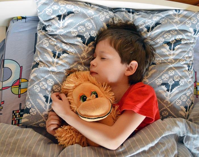 Patrové postele mají i nevýhody