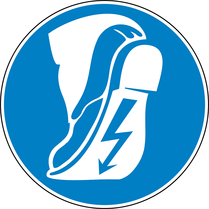 Pracovna obuv pre rizikové ovolania