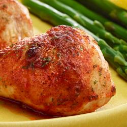 Kuracie mäso chutí výborne so zeleninou