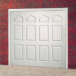 Garazove dvere a ich údržba